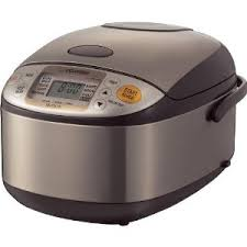 Zorirushi Rice Cooker