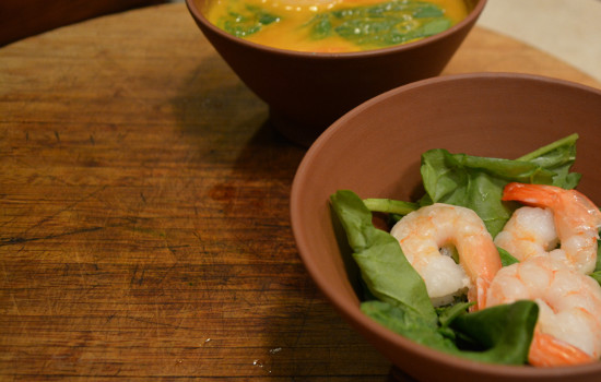Yam Miso Soup – An Enigmatic and Homely Soup for the Lazy